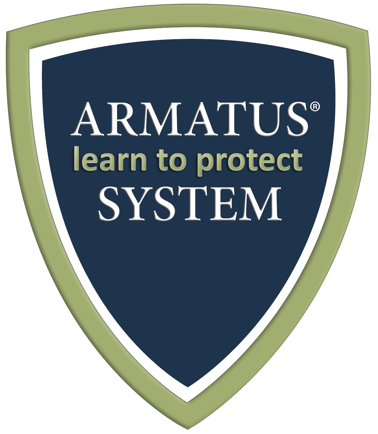 Armatus Learn to Protect System logo