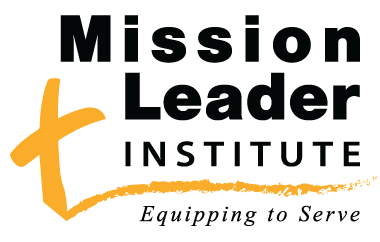 Mission Leader Institute logo